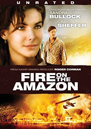Fire On The Amazon (1993)
