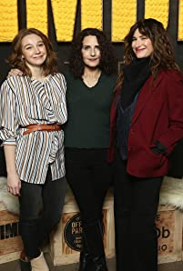From the IMDb Studio at Sundance, stars Kathryn Hahn and Kayli Carter talk to Kevin Smith about festival favorite Tamara Jenkins' nurturing and intimate approach to dramatic storytelling.