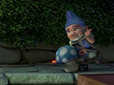 """Crocodile Rock"" from Gnomeo & Juliet"