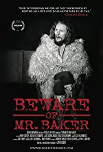 Beware of Mr Baker(2013)