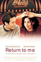 Image of Return to Me