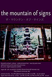 The Mountain of Signs Poster
