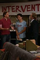 Image of How I Met Your Mother: Intervention