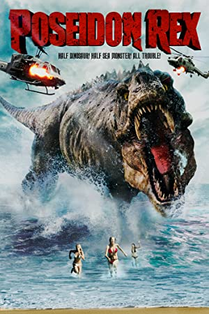 POSEIDON REX ไดโนเสาร์ทะเลลึก