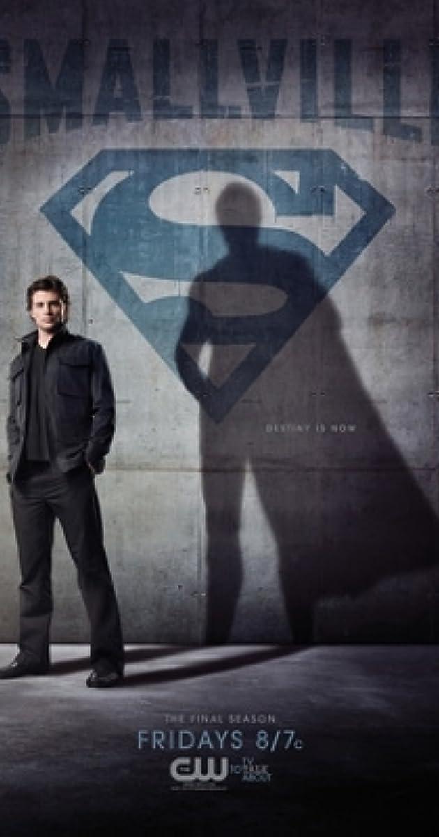 Smallville Tv Series 2001 2011 Imdb