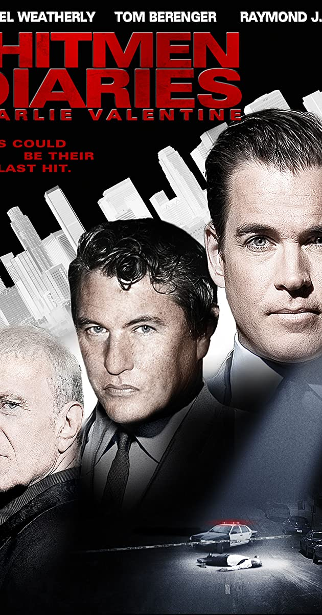 The Hitmen Diaries: Charlie Valentine (2009)   IMDb