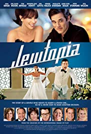 Jewtopia (2012) Poster - Movie Forum, Cast, Reviews