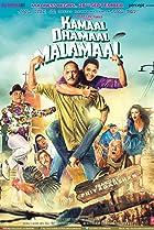 Image of Kamaal Dhamaal Malamaal