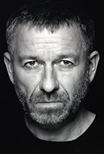 Sean Pertwee Picture