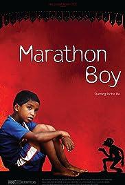 Marathon Boy(2010) Poster - Movie Forum, Cast, Reviews
