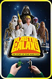 Plastic Galaxy: The Story Of Star Wars Toys (2014)