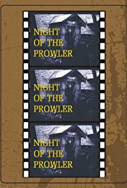 Night of the Prowler Poster