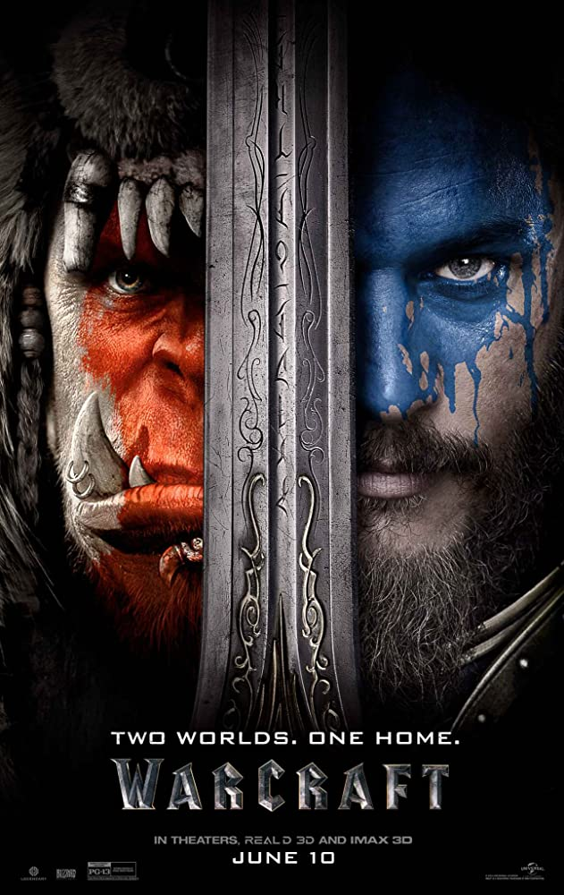 Warcraft Torrent İndir