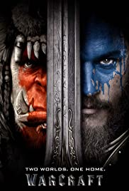 Warcraft (Hindi)