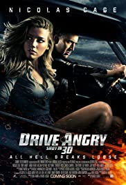 Drive Angry (English)