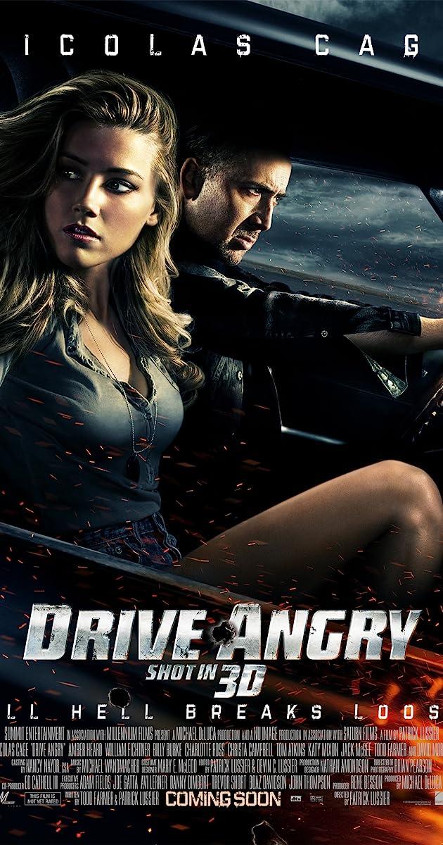 Drive Angry 2011 BRRip