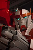 Image of Transformers Prime: Minus One