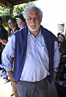 Michael Ondaatje Picture