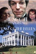 Image of F. Scott Fitzgerald and 'The Last of the Belles'