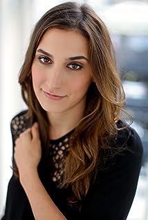 Rebecca Benhayon Picture
