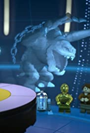 Lego Star Wars: The Yoda Chronicles - Who Let the Clones Out Poster
