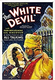 The White Devil Poster