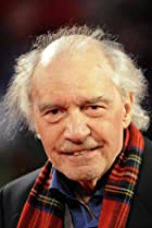 Image of Jacques Rivette