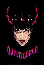 Queen Gorya Poster