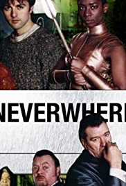 Neverwhere Poster - TV Show Forum, Cast, Reviews