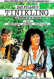Tinikling ou 'La madonne et le dragon' Poster
