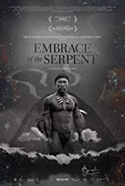Embrace of the Serpent (2015) poster