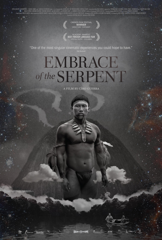 image El abrazo de la serpiente Watch Full Movie Free Online