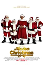 Image of A Madea Christmas