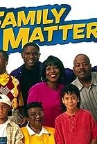 Image of Family Matters: Stevil