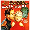 Greta Garbo and Ramon Novarro in Mata Hari (1931)