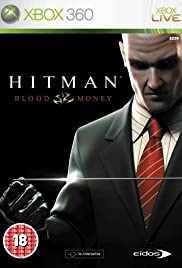 Hitman: Blood Money Poster