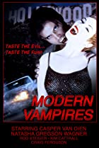 Image of Modern Vampires