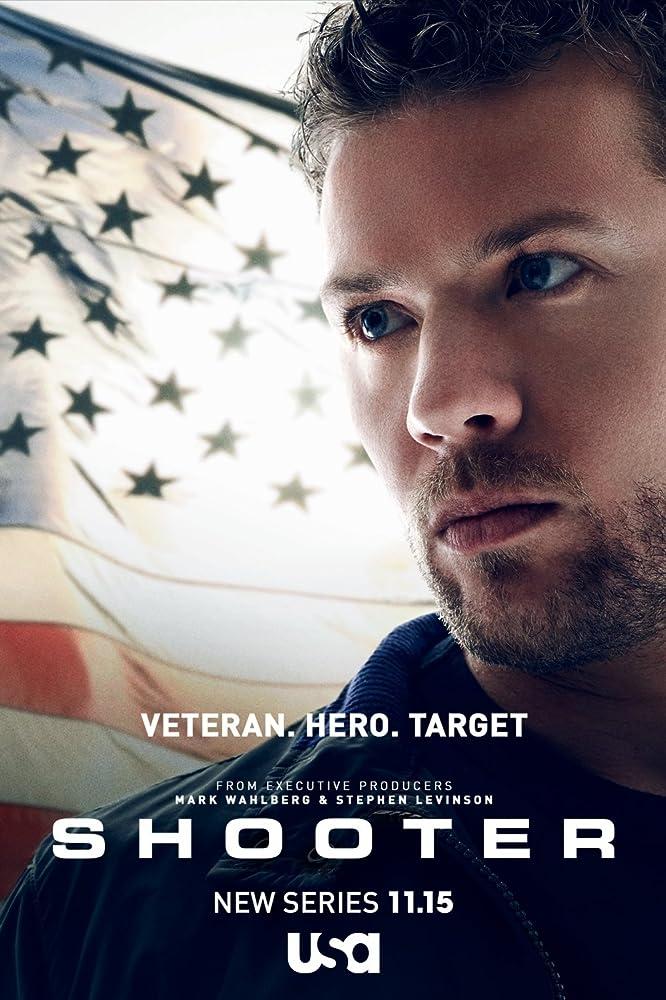 Shooter S01E09 720p HEVC HDTV 300MB Movies