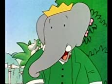 Babar: Classic Series: Best Friends Forever
