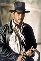 Image of Indiana Jones