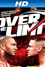 WWE Over the Limit Poster