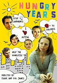 Hungry Years Poster