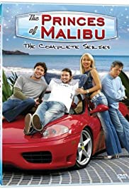 The Princes of Malibu Poster - TV Show Forum, Cast, Reviews