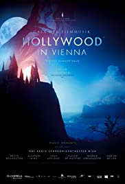 Hollywood in Vienna 2011 Poster