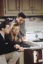Image of Friends: The One with All the Jealousy