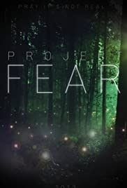 Project Fear Poster