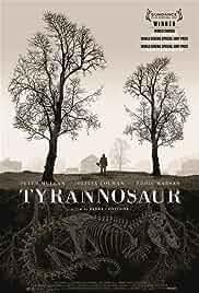 Tyrannosaur poster do filme