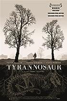 Tyrannosaur (2011) Poster