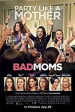 Bad Moms(2016)