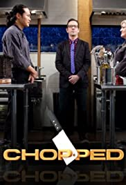 Chopped Poster - TV Show Forum, Cast, Reviews